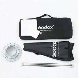 Softbox 60x60 Com Speedring Para Encaixe Bowens