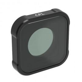Filtro Polarizador Lente Magnetico Para Gopro Hero 9 Black