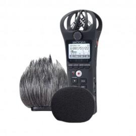 Gravador Digital Zoom H1n
