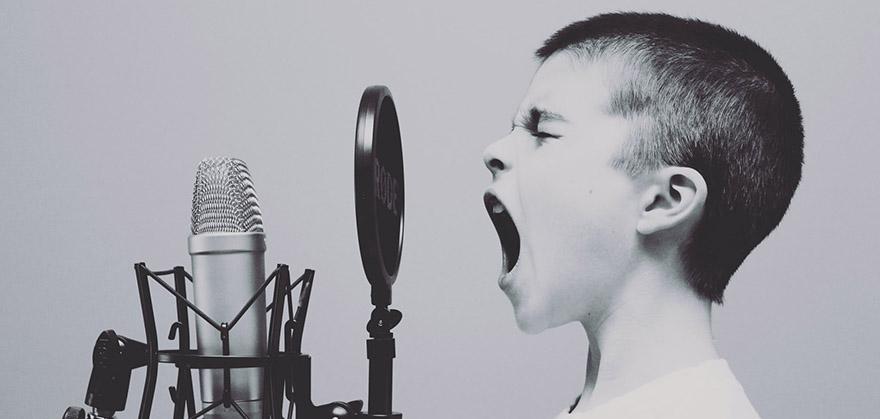 Microfone de Lapela Markotec
